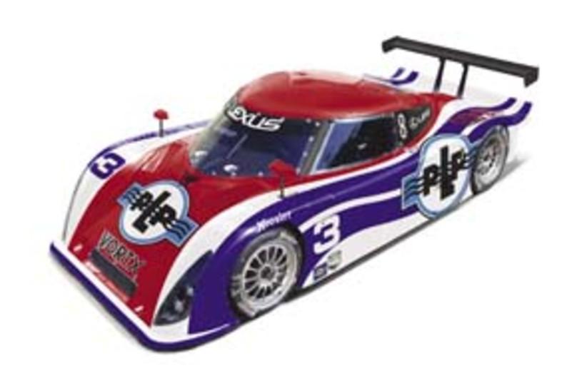 racing 88 (photo credit: )