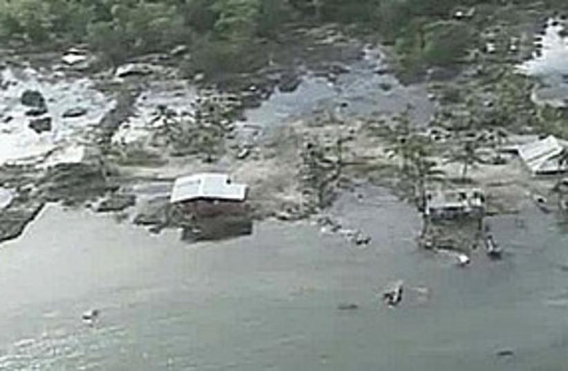 2004 tsunami 311 AP (photo credit: Associated Press)