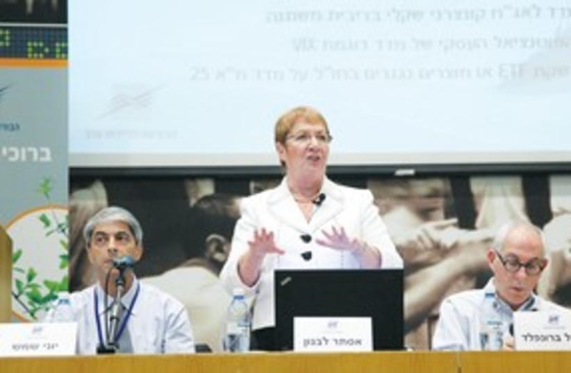 ester levanon_311 (photo credit: Moshe Shai)