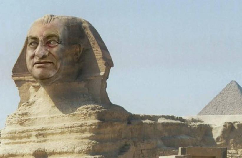egypt (do not publish again) (photo credit: avi katz)