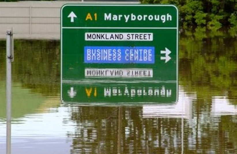 Australia Flood