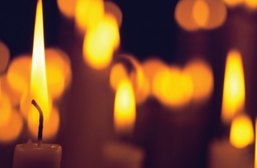 candle flame 521 (photo credit: Courtesy)