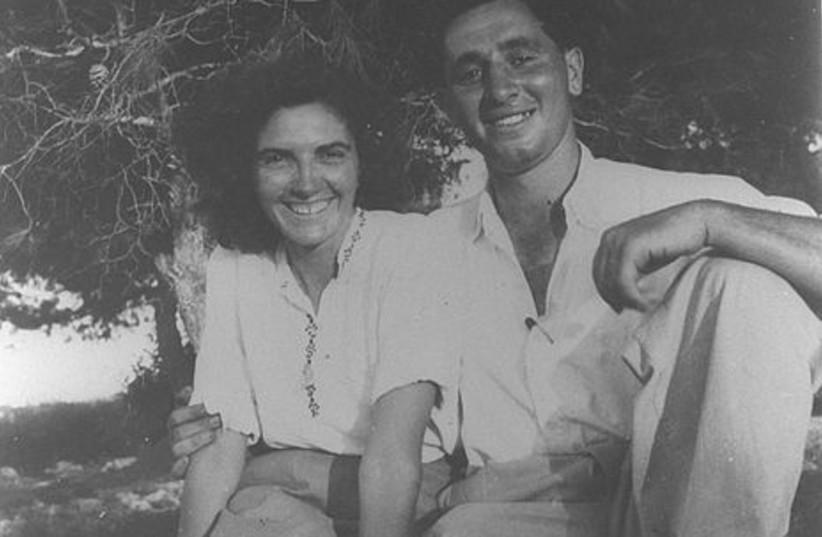Sonia Peres