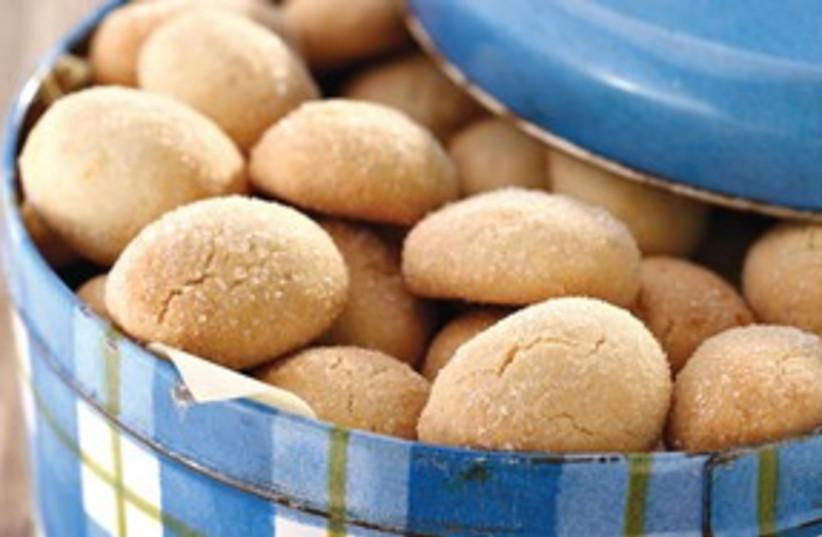 cookies 311 (photo credit: DAN PERETZ)