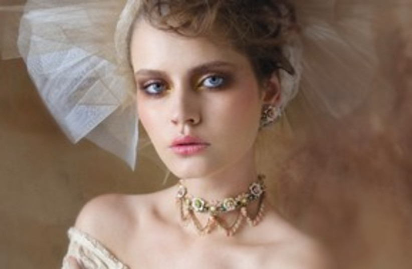 Negrin jewelry 311 (photo credit: Courtesy)