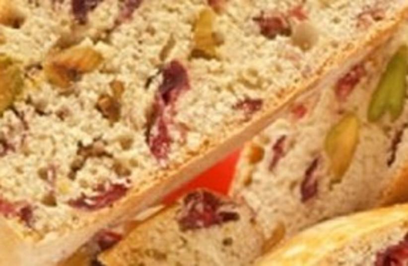 Mandel bread (photo credit: Courtesy of Gourmetkoshercooking)