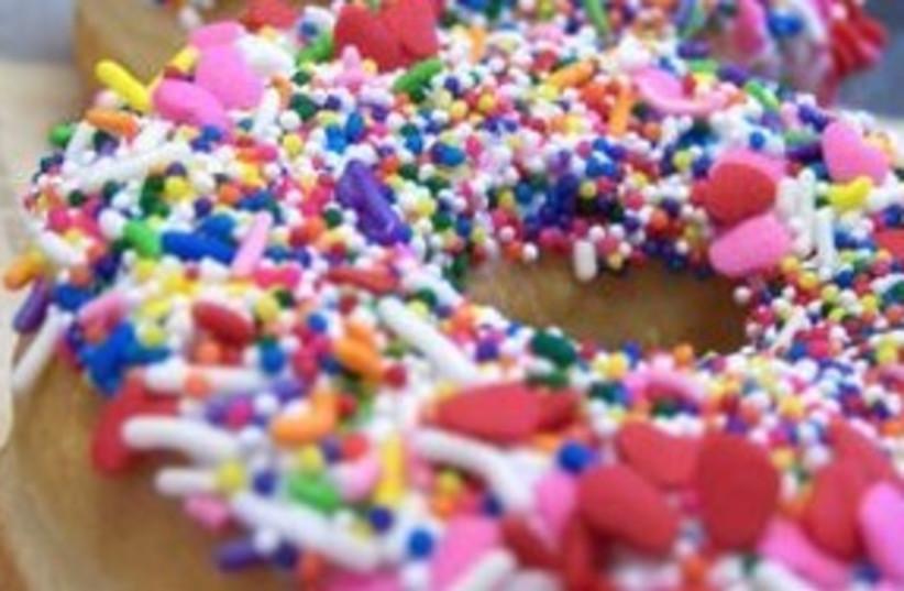 donut 311 (photo credit: Courtesy)