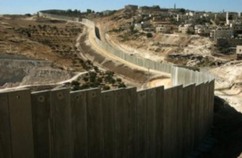 El-Arish 311 (photo credit: Associated Press)
