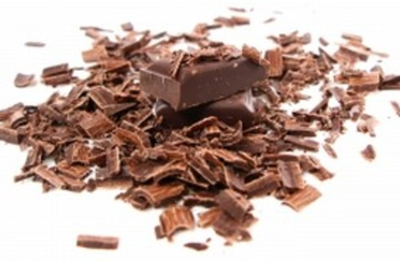Chocolate 311 (photo credit: Courtesy)