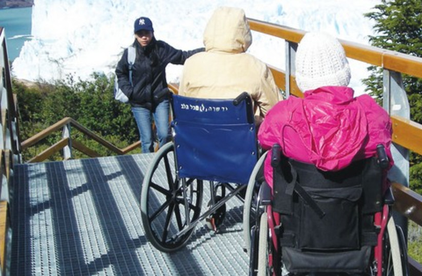 wheelchair travel 521 (photo credit: Courtesy)