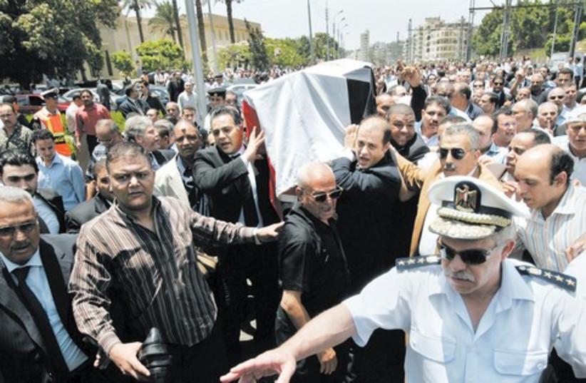 Marwan funeral 521 (photo credit: AP)