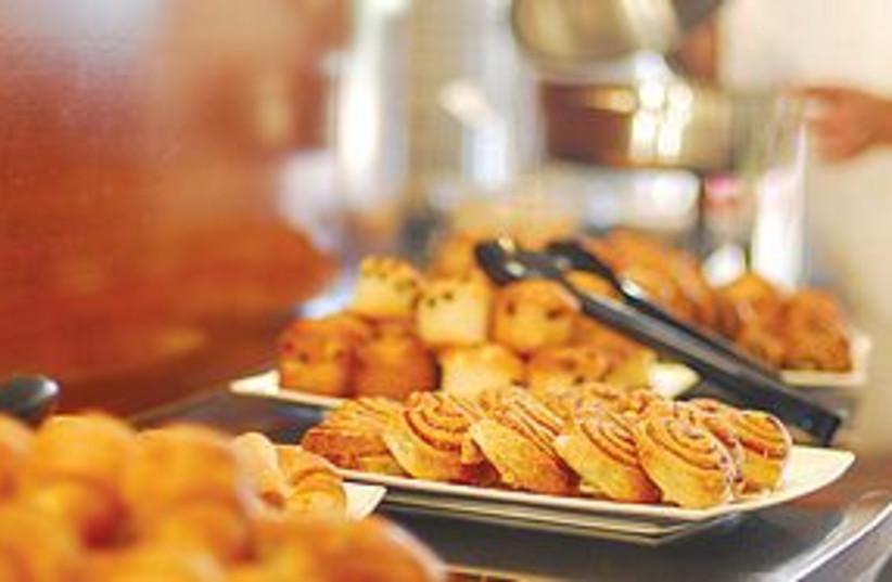 inbal breakfast buffet 311 (photo credit: courtesy)
