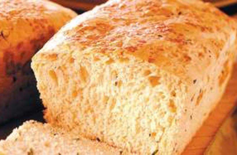 Bread 311 (photo credit: Courtesy)
