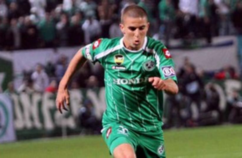 Maccabi Haifa 311 (photo credit: Adi Avishai)