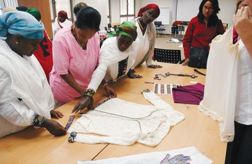 Ahoti feminist org 521 (photo credit: Lauren Laines)
