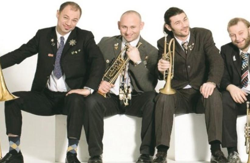 jazz 521 (photo credit: Courtesy)