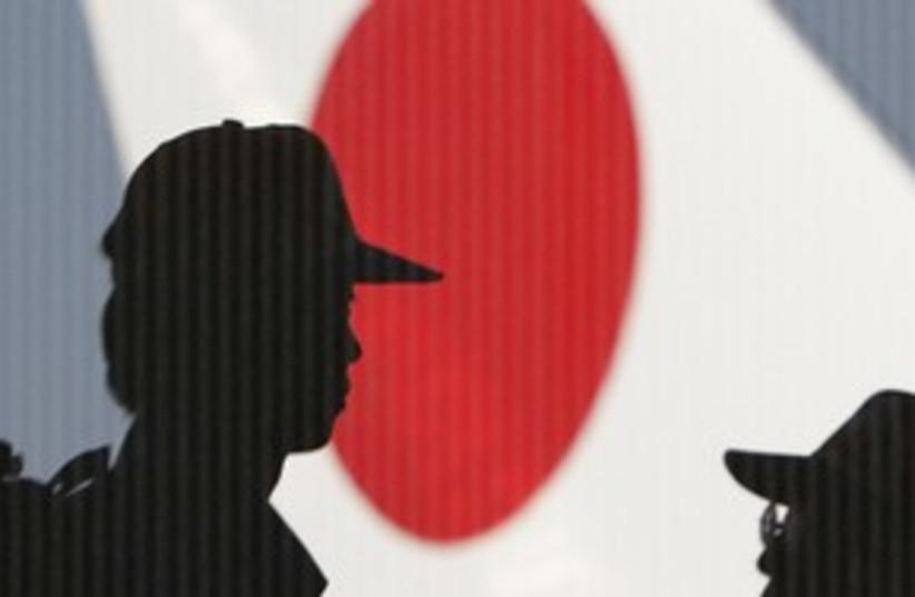 japan disaster relief_311 reuters (photo credit: Toru Hanai / Reuters)