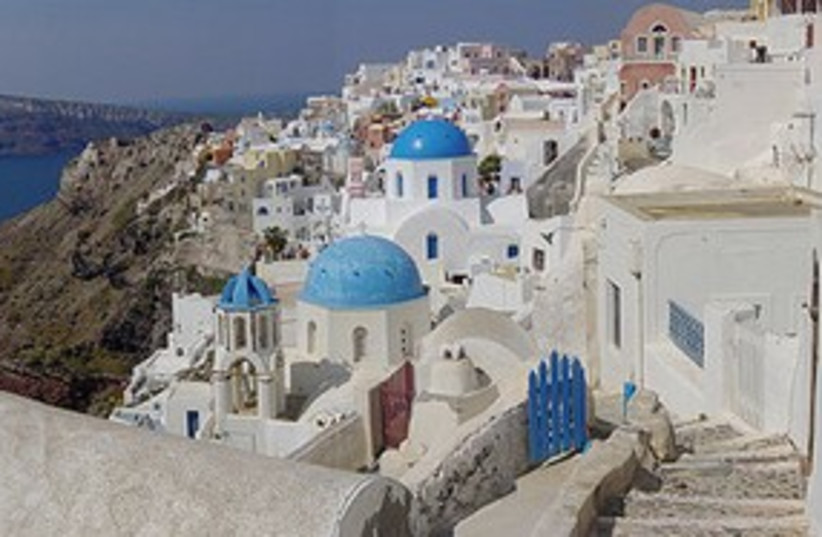 Greece (photo credit: Courtesy)
