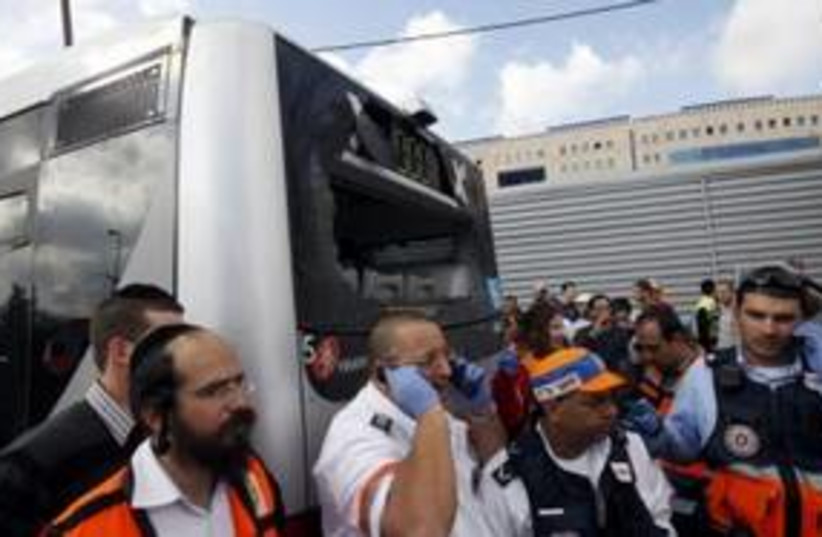 Jerusalem bus bomb_311 (r) (photo credit: REUTERS)