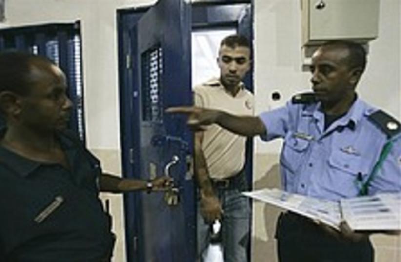 prisoner release 224.88 (photo credit: AP)