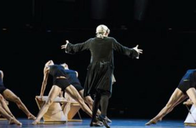 National Dance Company Spain 311 (photo credit: Courtesy)