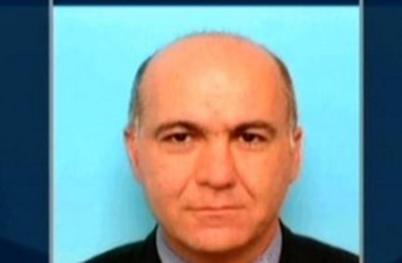 Yoram Cohen 311 (photo credit: Channel 10)