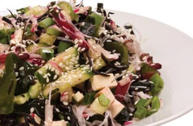 salad 311 (photo credit: Courtesy)