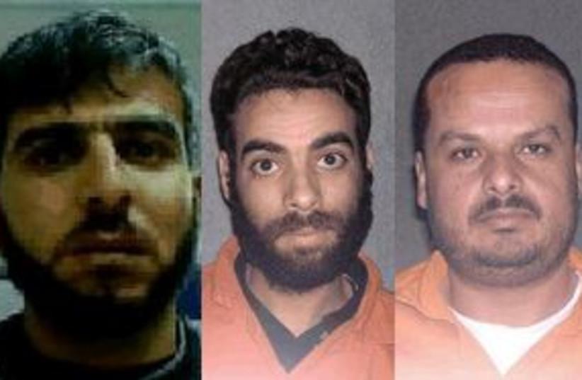 Hamas terror cell 311 (photo credit: Courtesy)