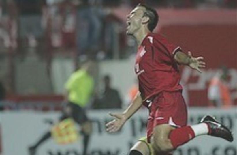 Hapoel TA soccer 224.88 (photo credit: AP)