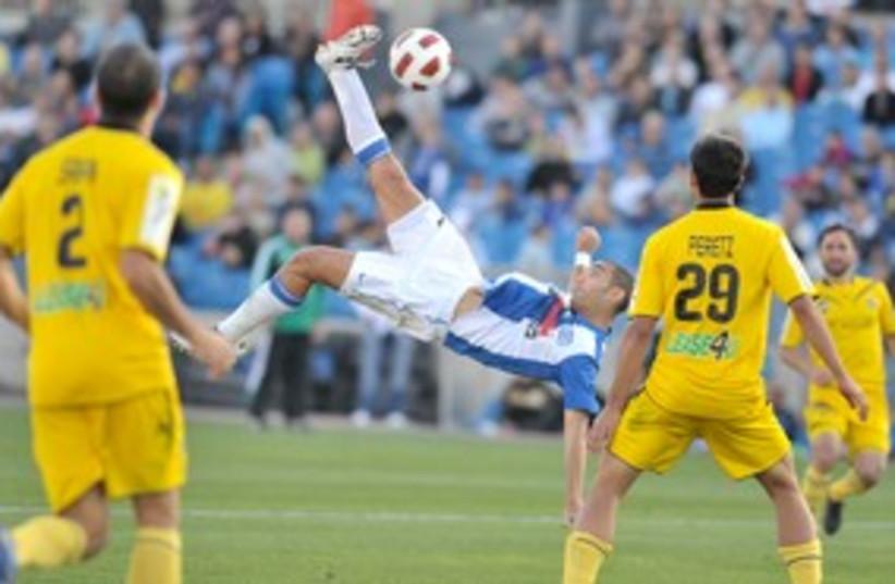 Soccer photo 311 (photo credit: Asaf Kliger)