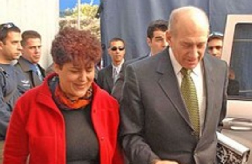 olmert 224.88 (photo credit: GPO [file])
