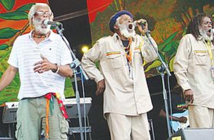 Roots Reggae 311 (photo credit: courtesy)