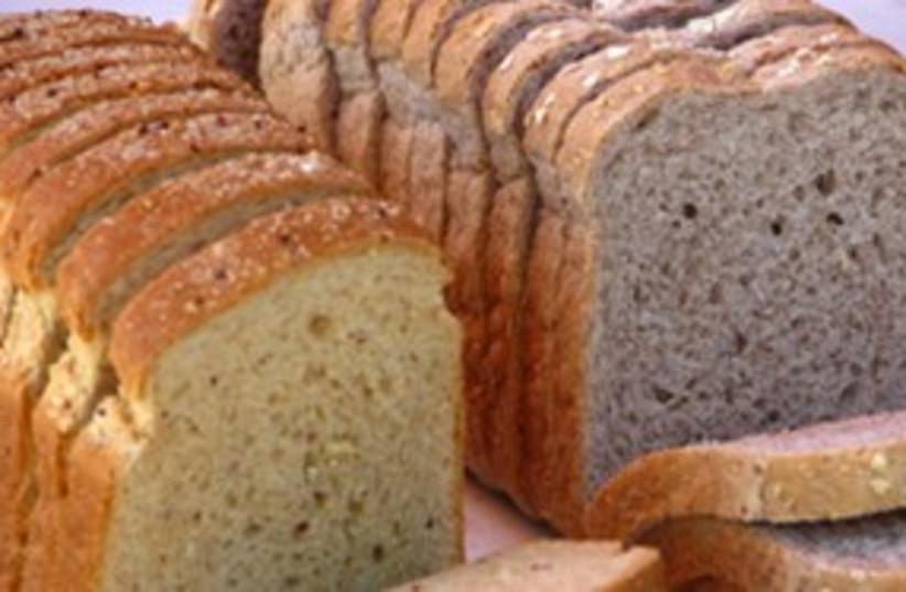 Bread 311 (photo credit: Wikimedia Commons)
