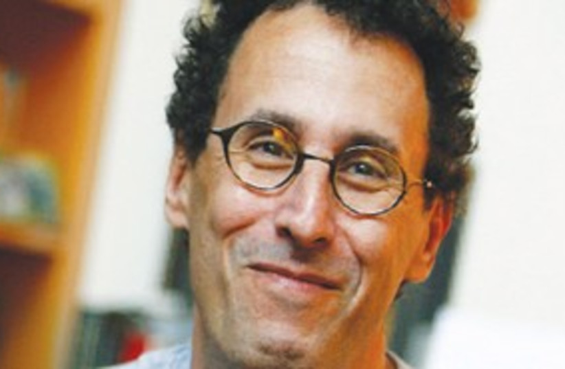 Tony Kushner 311 (photo credit: Reuters)
