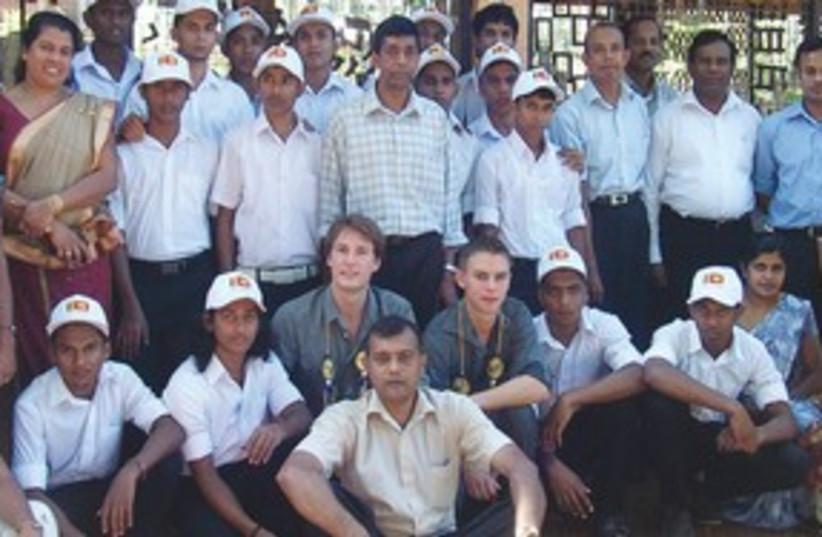 An Israeli in Sri Lanka 311 (photo credit: Courtesy)