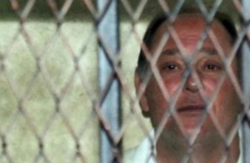 Egypt's former Tourism Minister Zoheir Garranah 311 (photo credit: REUTERS/Stringer/Files)