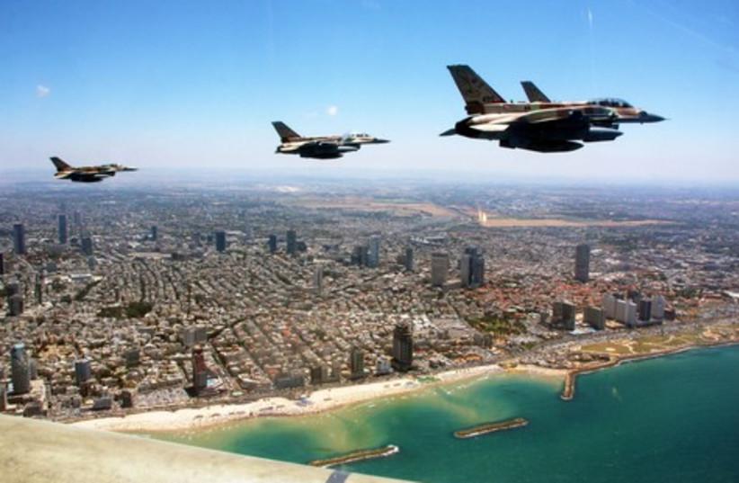 IAF Yom Haatzmaut show