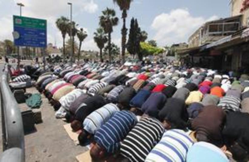 Nakba Day prayer_311 (photo credit: Marc Israel Sellem)
