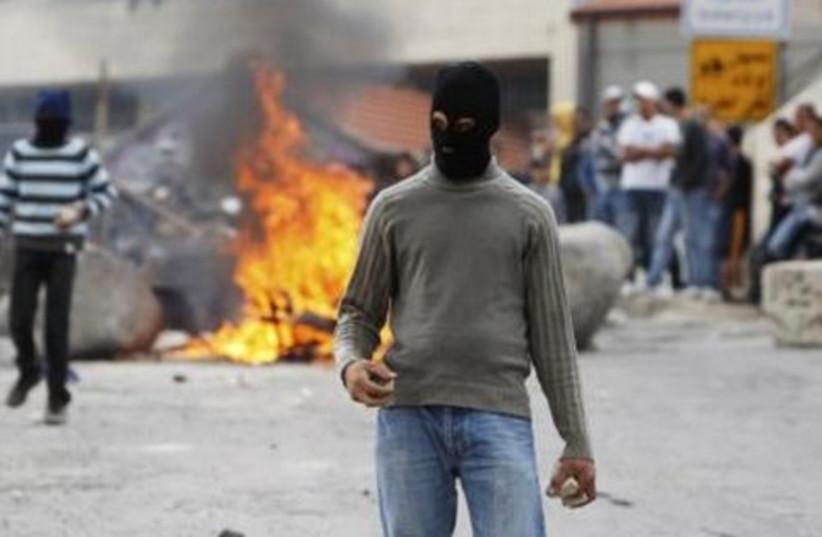 nakba day protests_311 (photo credit: REUTERS/Ammar Awad )