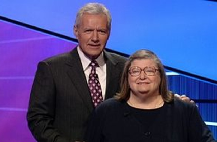 rabbi jeopardy 311 (photo credit: JTA)