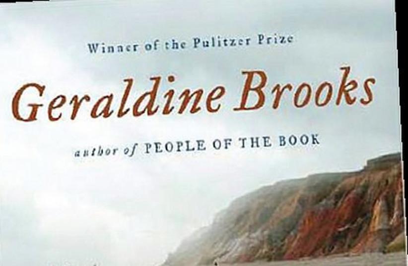 Geraldine Brooks cover 521 (photo credit: courtesy)