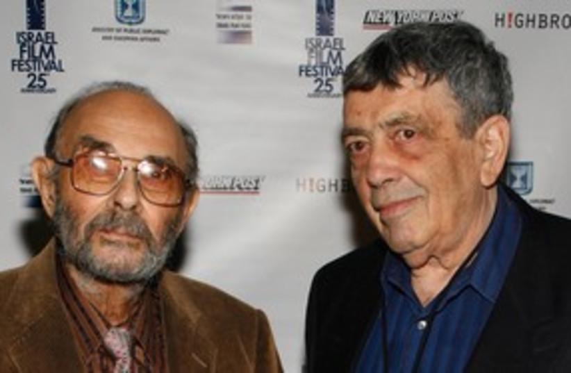 Israel Film Festival winners 311 (photo credit: Sylvain Gaboury)