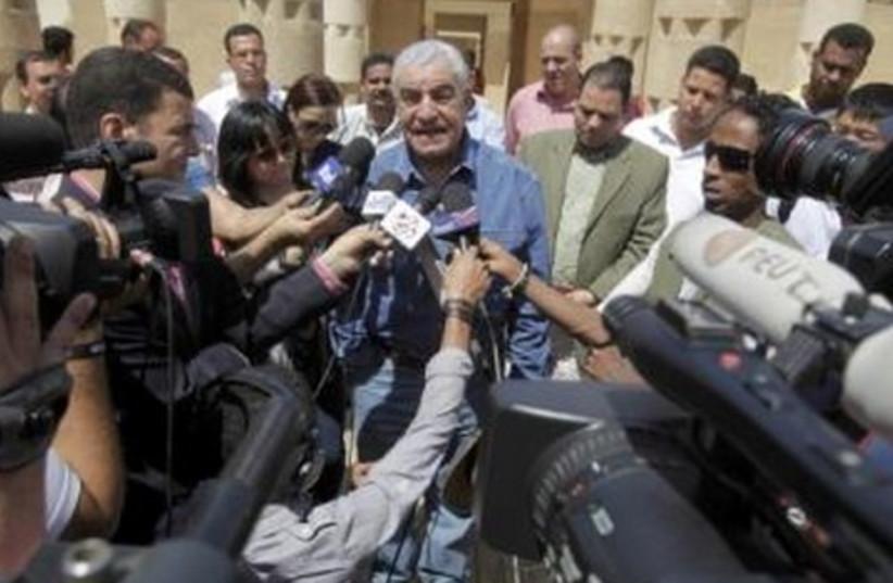 7 New Kingdom tombs in South Saqqara opened to pub