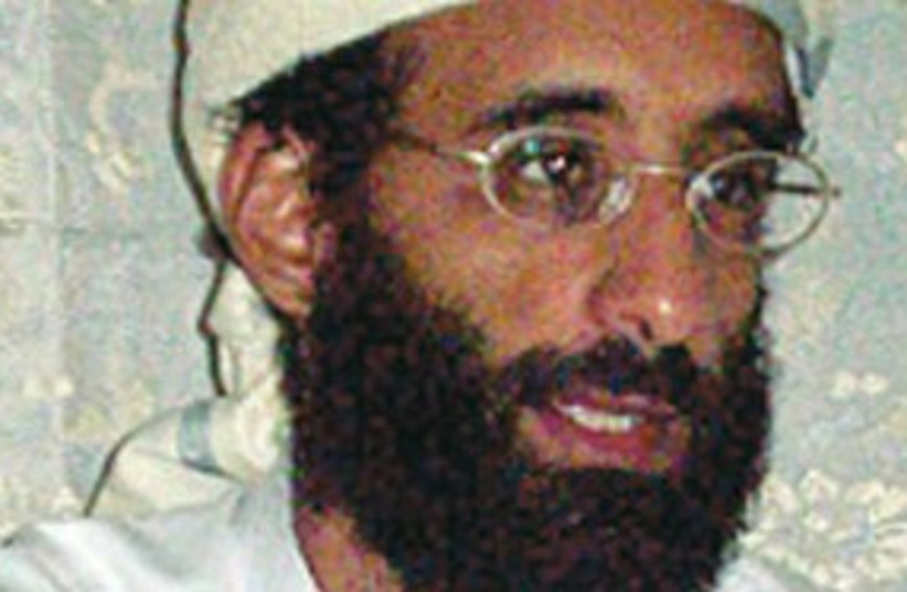 Anwar al Awlaki_311 (photo credit: Courtesy)