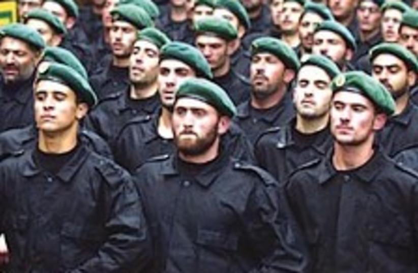 hizbullah militia 224.88 (photo credit: AP [file])
