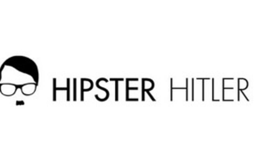 Hipster Hitler 311 (photo credit: Courtesy)