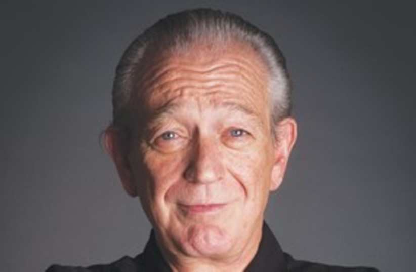 Charlie Musselwhite 311 (photo credit: Courtesy)