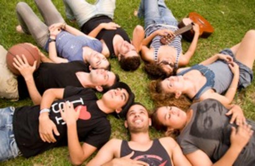 IGY gay youth group 311 (photo credit: IGY )