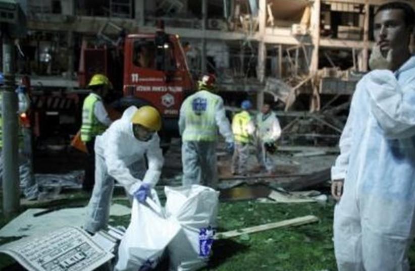 Netanya Blast 465 2 (photo credit: REUTERS)