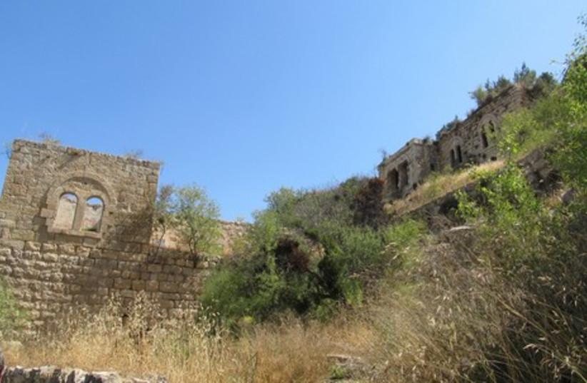 Lifta, Jerusalem